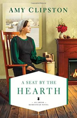 seat by the hearth