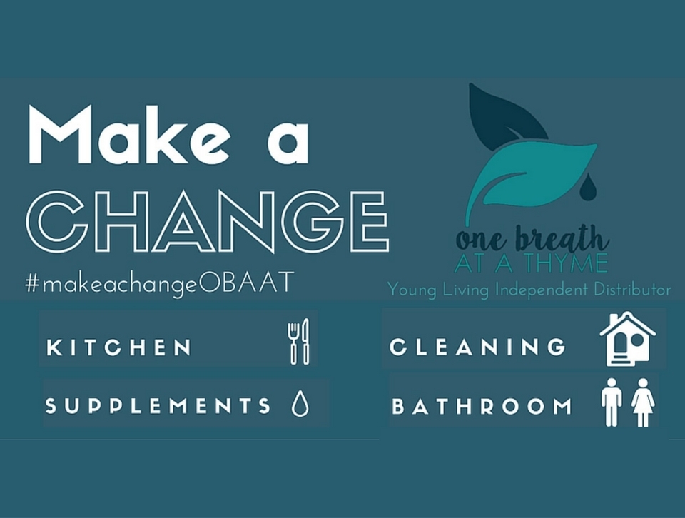 Make a Change Featured Image