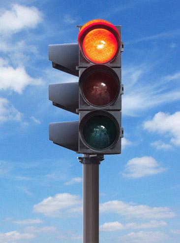 traffic signal test cases
