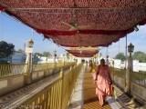Durgiana Temple. Amritsar