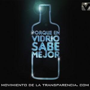 """Vitro continúa campaña """"Movimiento de la Transparencia"""""""