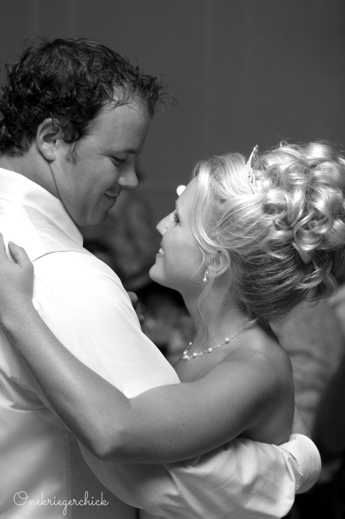 Our dance I Photo by The Mill Photography Studio