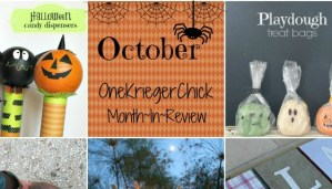 slider OneKriegerChick October Month In Review