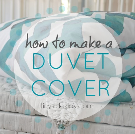 how-to-make-a-duvet-cover
