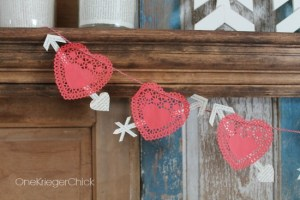 DIY-Heart-and-Arrow-Garland