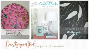 OneKriegerChick projects week 8