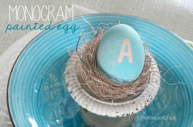 Make-it-Yourself-Monogram-Egg-painted-with-chalk-paint