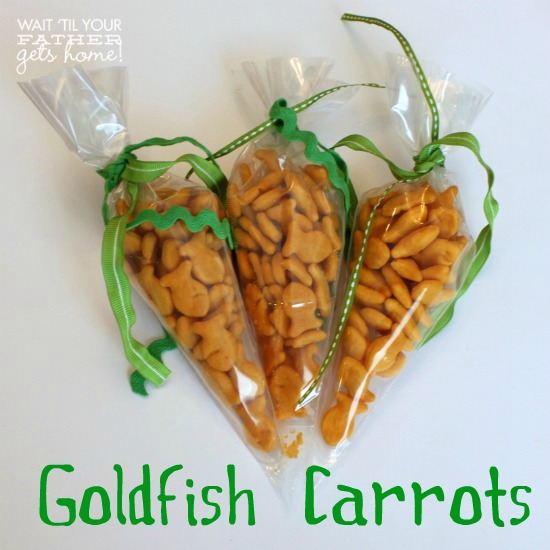 Goldfish-Carrots