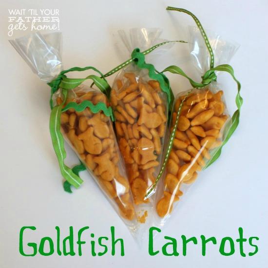 Goldfish-Carrots
