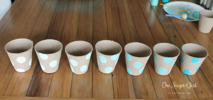 ombre-effect-polka-dot-planters
