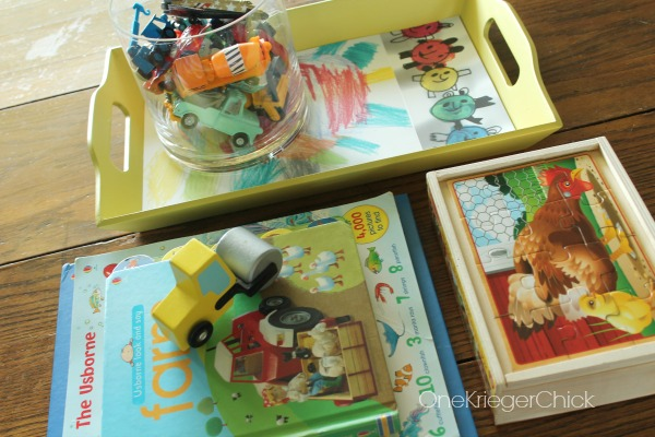 incorporate-kids-artwork-into-everyday-decor