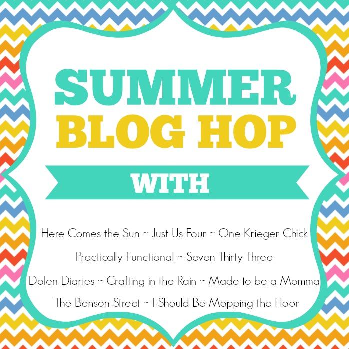 Blog Hop Graphic