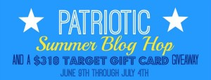 Summer Blog Hop Graphic slider