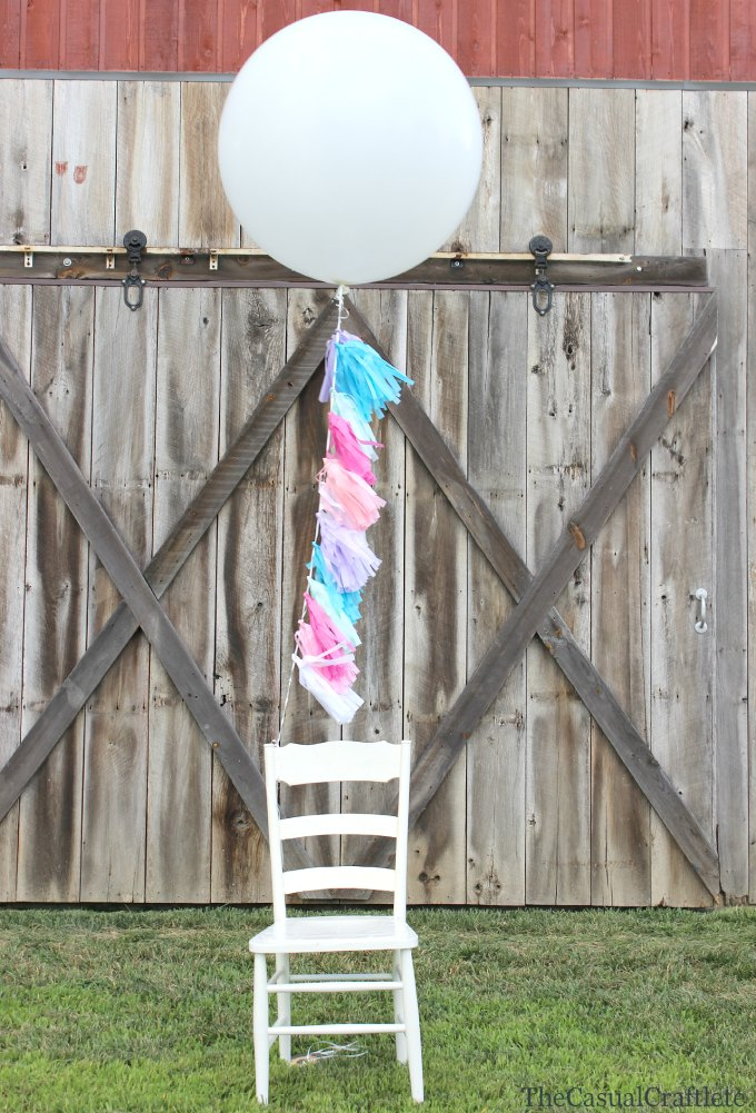 DIY-Tissue-Paper-Balloon-Tassels-by-www.thecasualcraftlete.com_