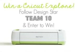 Cricut Explore Contest Graphic-sidebar