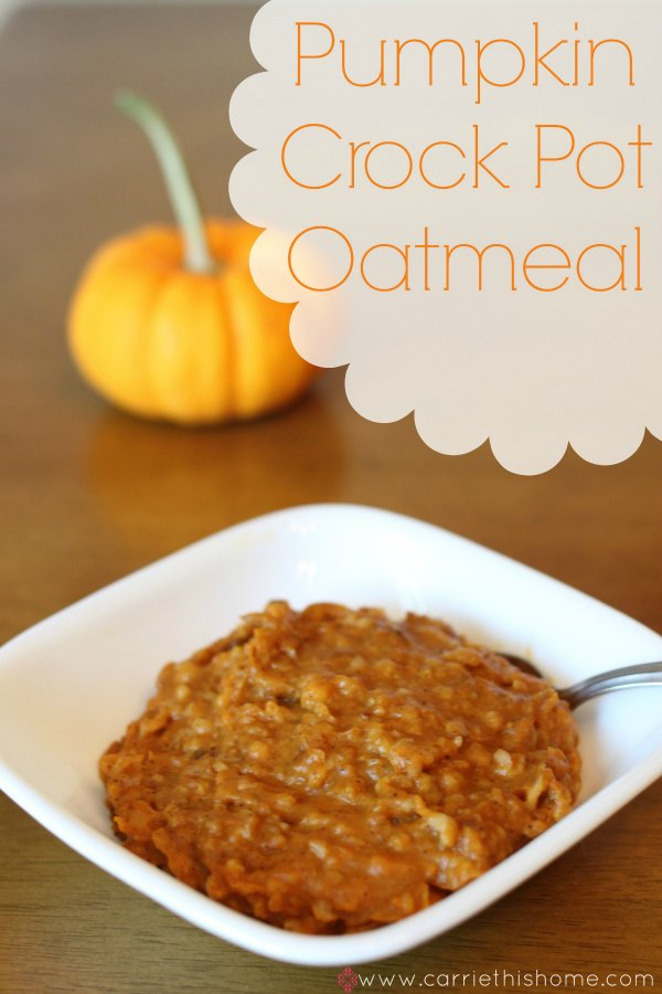 Pumpkin-crock-pot-oatmeal