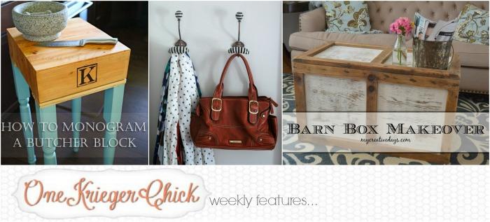 features week 36