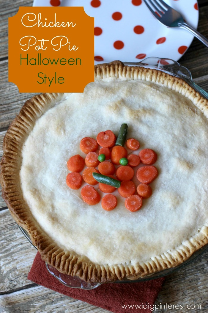Chicken Pot Pie Halloween Style2