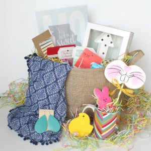 One Krieger Chick-My Favorite Things-Easter Giveaway