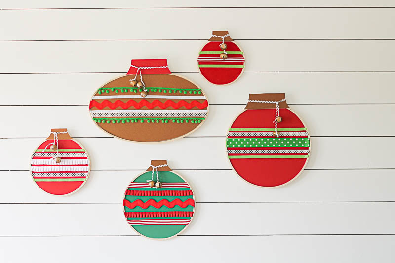 Ornament Hoop Art- How to make your own-n16-OneKriegerChick.com