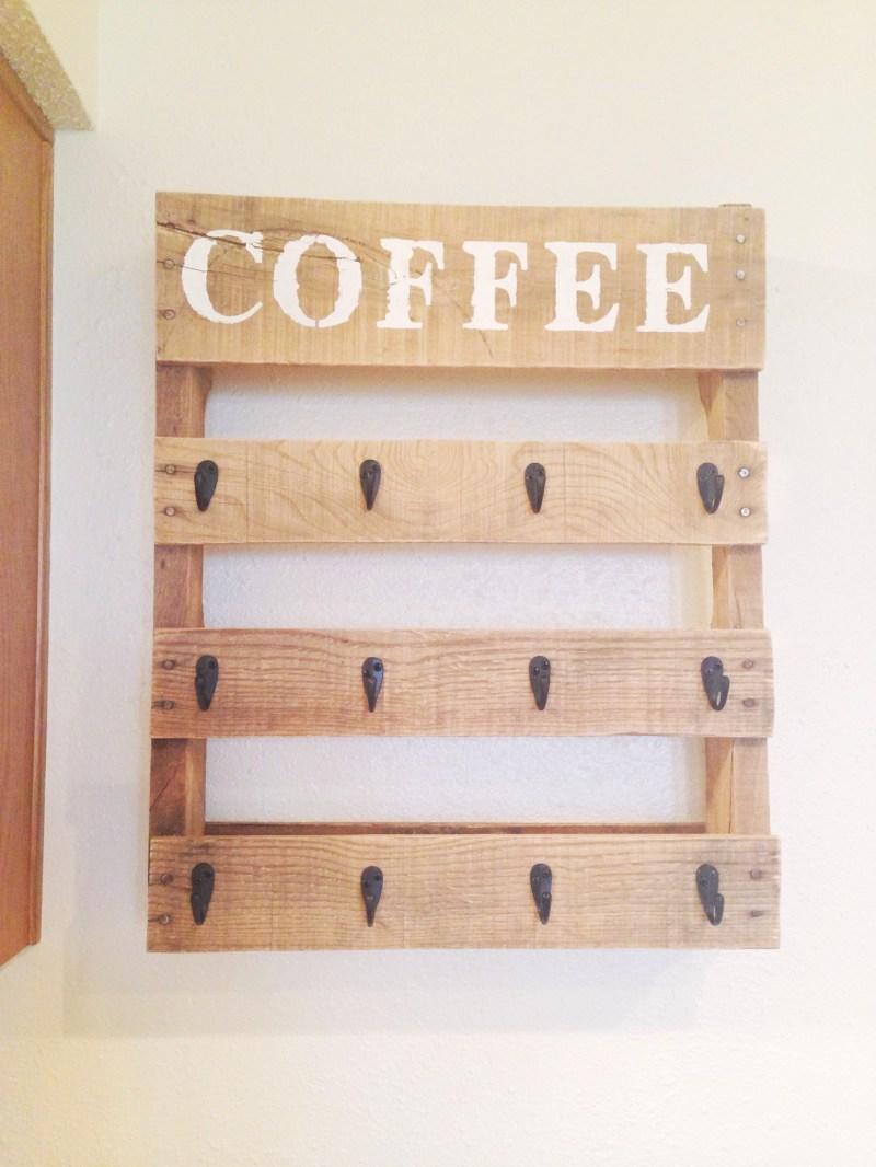 Large Of Coffee Mug Holder