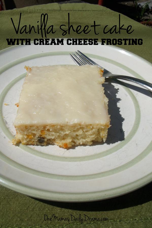 Carrot Cake Justjenn Recipes