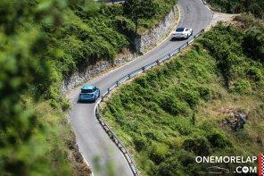 Mercedes AMG GT S Edition 1 & MINI JCW F56 – #RoadToMonaco