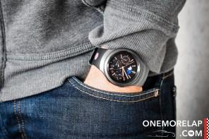6 Monate später: Samsung Gear S2 Sport im Langzeittest