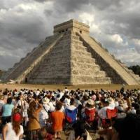 End of Mayan Calendar- Rainbow Gathering - Part 3
