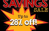 TpT Cyber Savings Sale