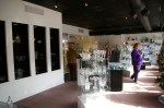 Showroom at Crystal Traditions