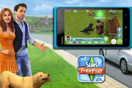 sims windowsphone
