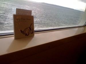 CD #25 - MV Puyallup