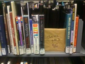 CD #5: Seattle Public Library, Ballard