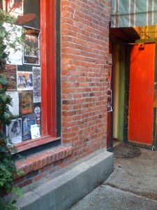 CD #29: The Upstage Restaurant and Jazz Club