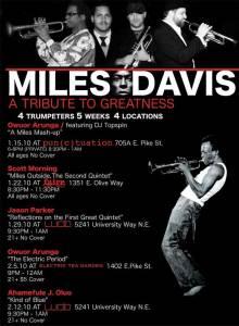 Lots of Miles