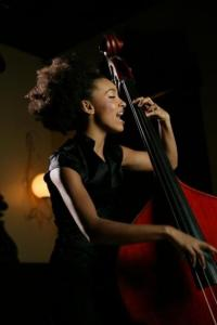 Esperanza Spalding - Photographer Unknown