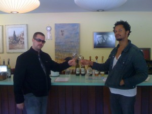 Wine Tasting in Humboldt County