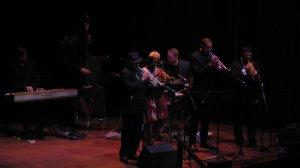 Miles Davis Tribute: Scott Morning, Owuor Arunga, Ahamefule Oluo and Me