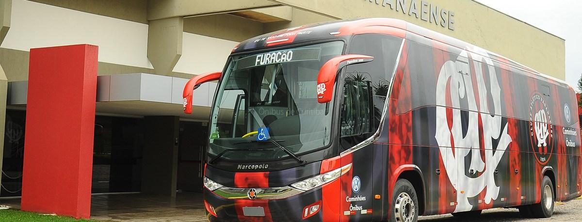 Volksbus CAP