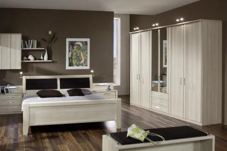 wiemann luxor schlafzimmer esche | möbel letz ihr online