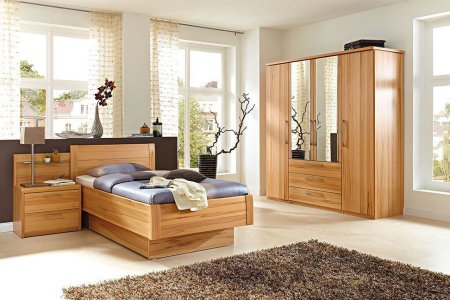 nolte delbruck schlafzimmer monza ~ innenräume und möbel ideen