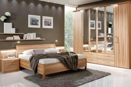 schlafzimmer sofie 3 140 mit bett 140 cm kleiderschrank 3
