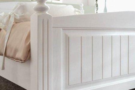 ims premium cinderella schlafzimmer kiefer weiß   möbel