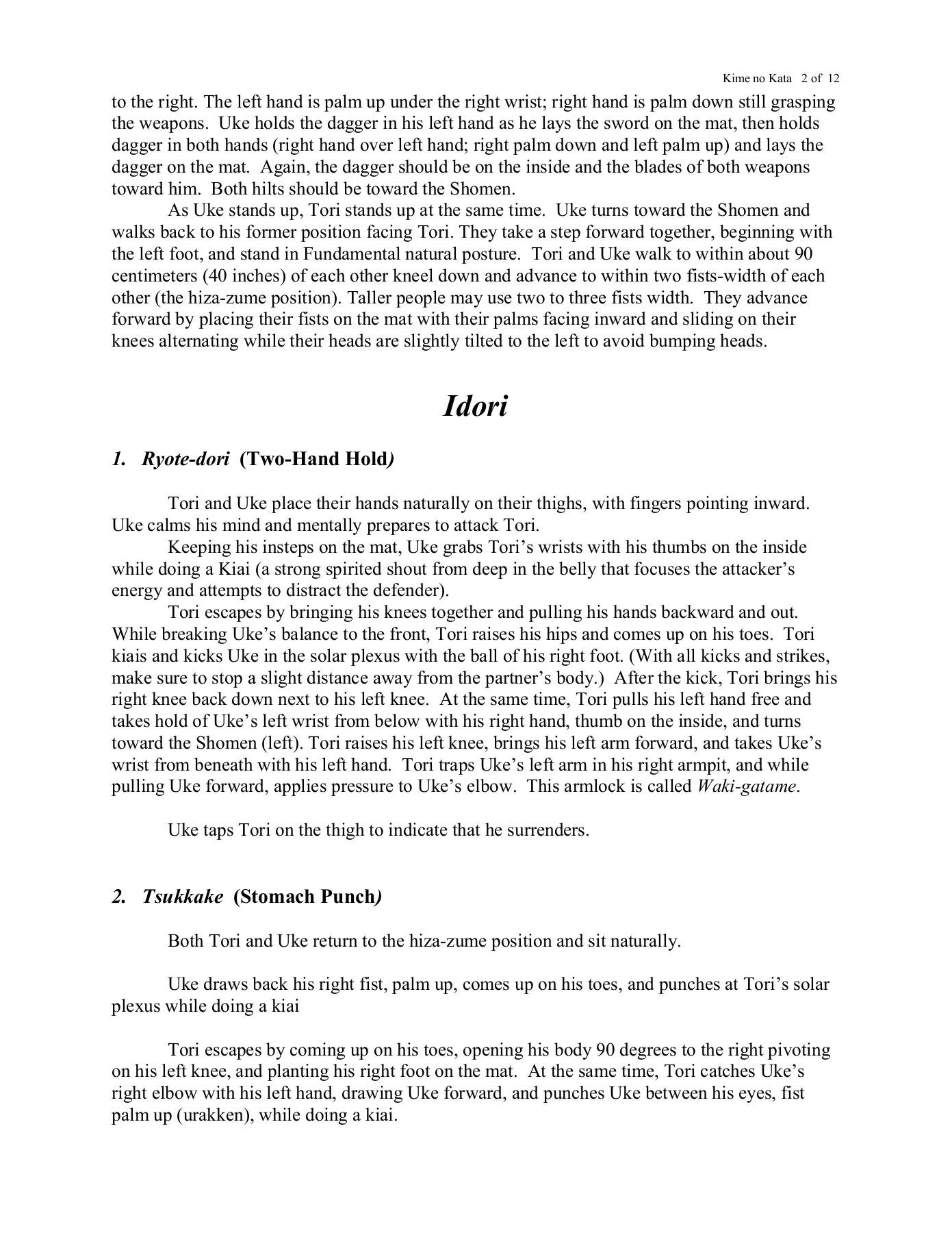 Considerable Kime No Kata Judo Info Pages Text Version Solar Plexus Punch Youtube Solar Plexus Punch Karate dpreview Solar Plexus Punch