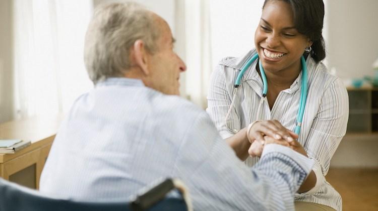 Home Health Aide Training