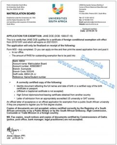 usaf-certificate-of-foreign-conditional-exemption
