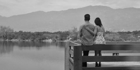 ein Date in eine Beziehung oder Affäre verwandeln