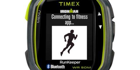 Timex Ironman Run X50+