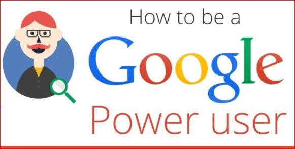 Google User-How to Become a Google Search